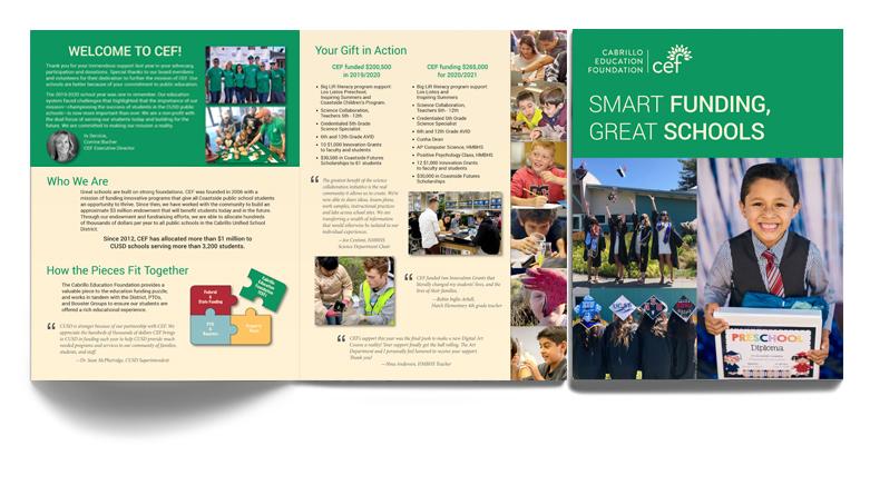 CEF 2020 Brochure