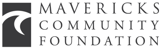 Mavericks Community Foundation Logo
