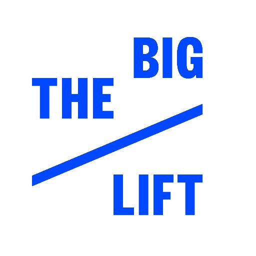 The Big Lift Logo