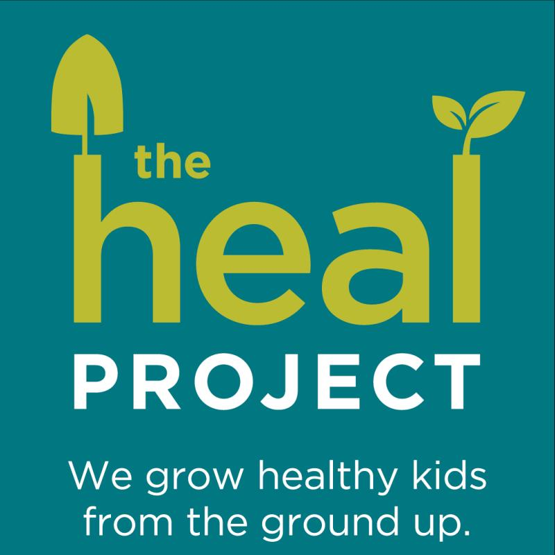 The Heal Project Logo