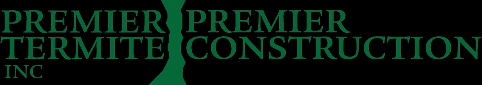 Premier Termite Logo